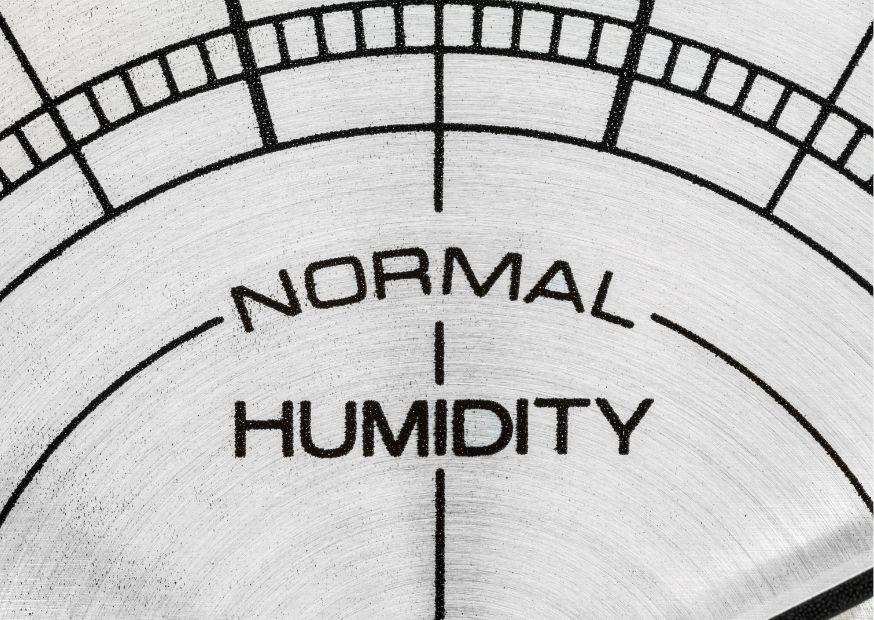 Cos'è la temperatura di bulbo umido?